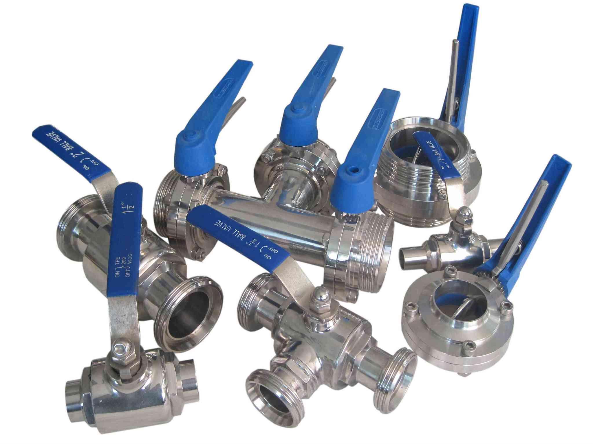 запорная арматура для трубопроводов шаровые краны